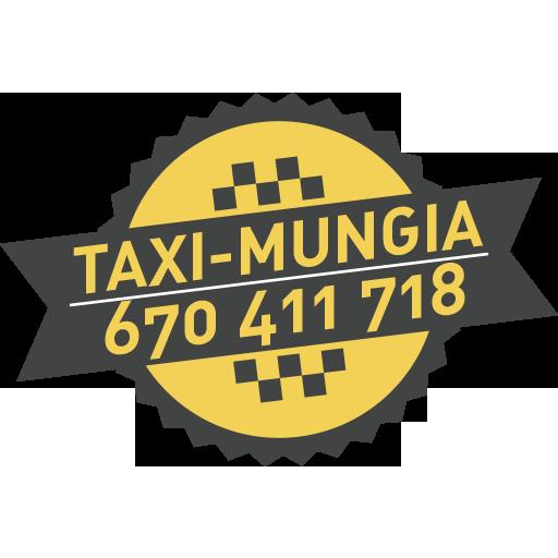 Taxi Mungia, adaptado y cardioprotegido